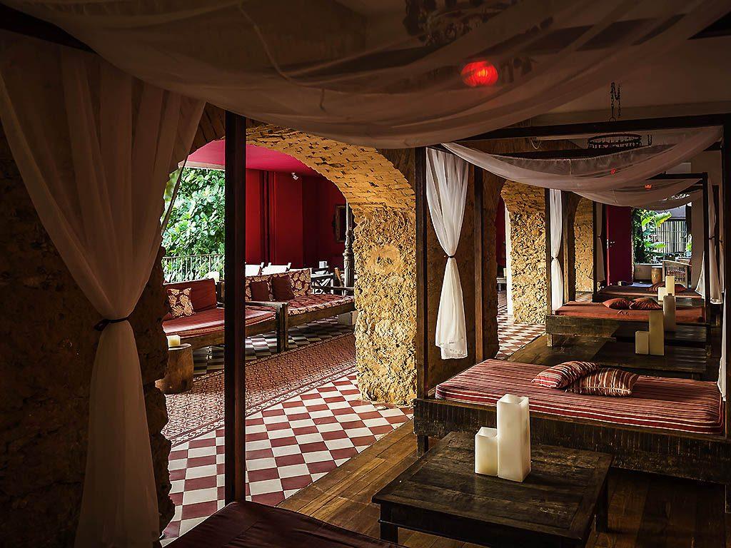 Santa Teresa Hotel RJ - MGallery By Sofitel