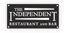 The Independent – Restaurant and Bar