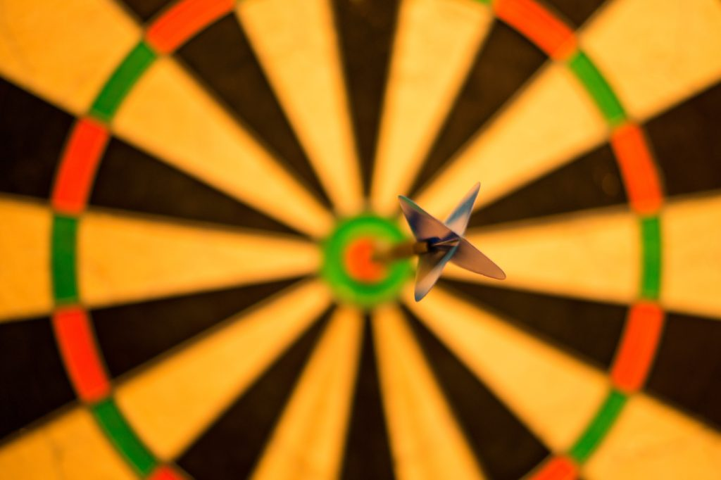 Persona Profiles: Why Defining Your Target Audience Is Your First Step