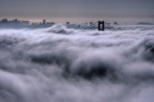 Cutting through the Fog: Cloud Business Models Demystified — and Repositioned (event summary)