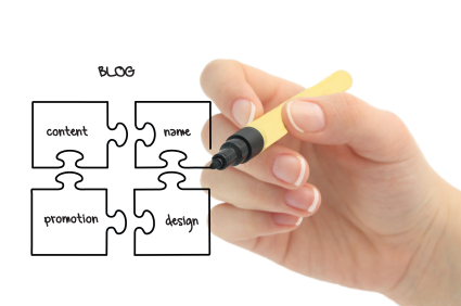 Seven Tips and Tools to Make Corporate Blogging Easy and Effective