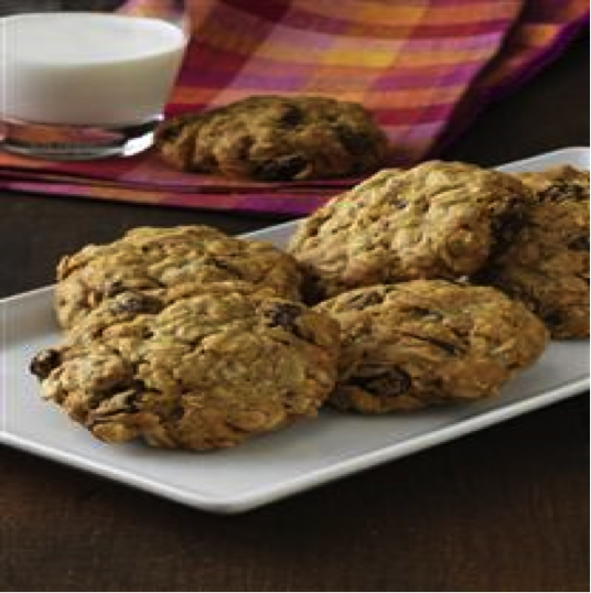 Why Content Marketing Is Like an Oatmeal Cookie Recipe, Part I