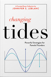 Cover of Changing Tides