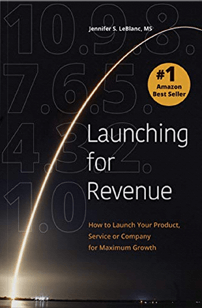 Cover of Launching for Revenue