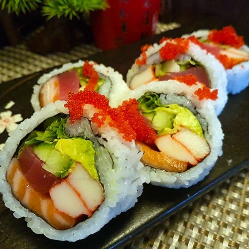 Japango house roll(10pcs)