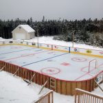 Bringing Hockey To Your Own Backyard