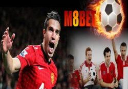 เล่นบอล M8bet