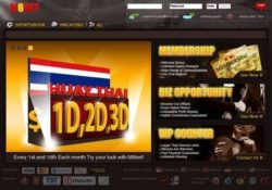 M8bet Download