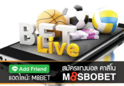M8bet Link