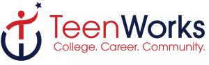 Teen Works color logo