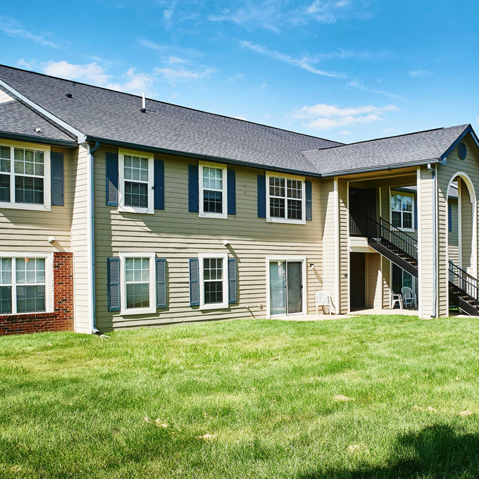 The Reserve at Chandler's Glen Apartments - Bloomington, Indiana