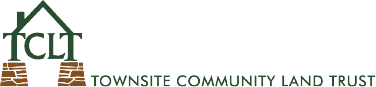 Townsite Community Land Trust Logo