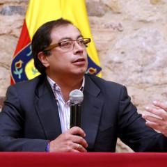 Gustavo Petro, MI LUCHA en Bogotá