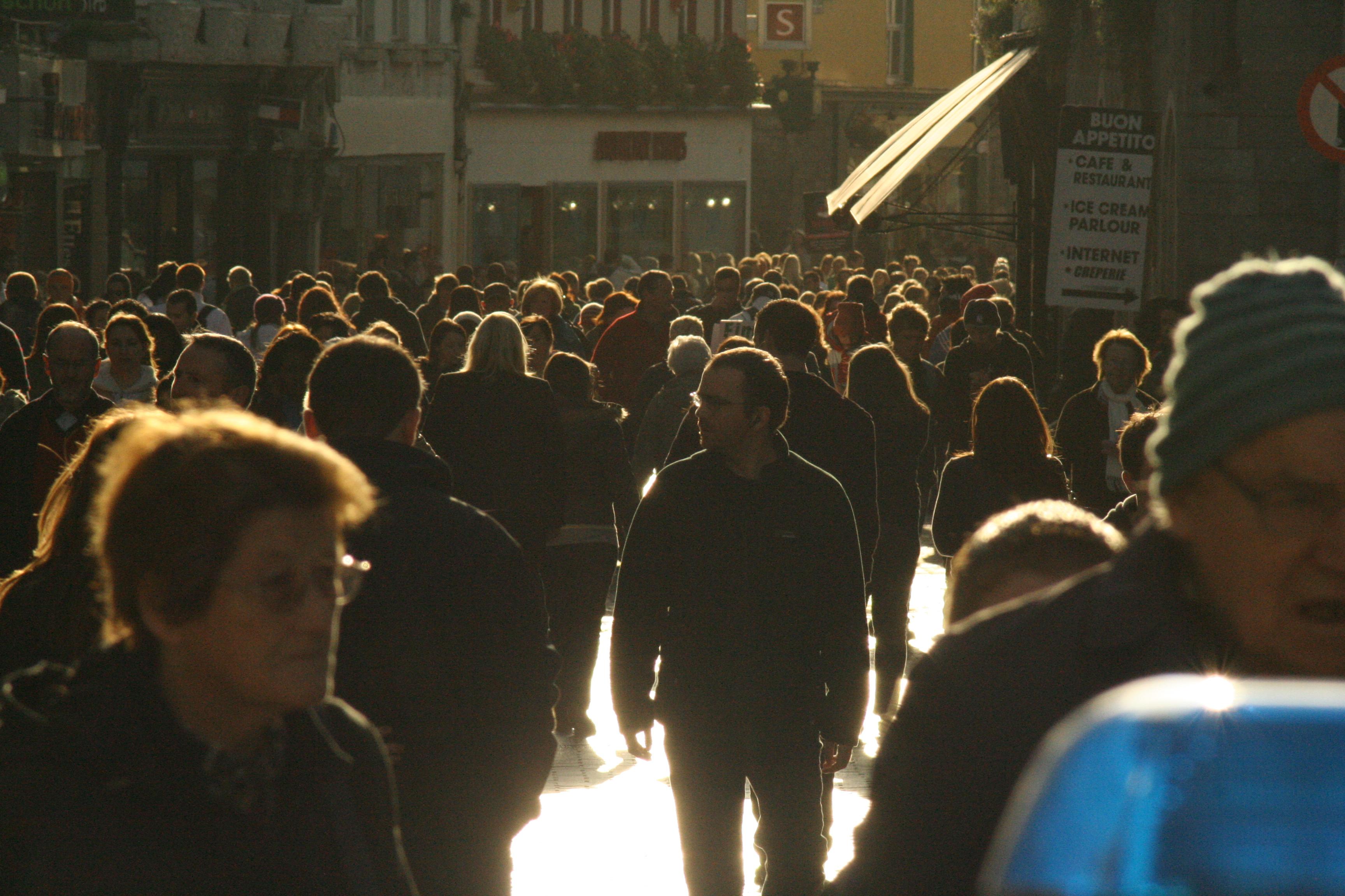 Progreso Humano o Social