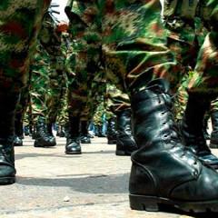 ¿Son víctimas del Conflicto, los militares en Colombia?