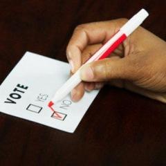 Referendo, subproducto electoral