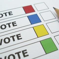 No a reelección de Alcaldes y Gobernadores