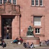 Rechazo total a la  violencia en las universidades del mundo
