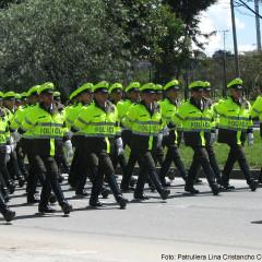 El proyecto de ley sobre el código nacional de policía. ¿Un déja vu autoritatio?