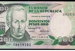 200 PESOS ¿Qué son?