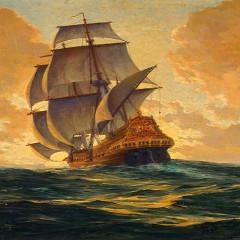 De galeones, tesoros y derechos humanos