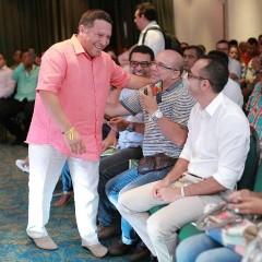 La Herencia del alcalde de Cartagena de Indias