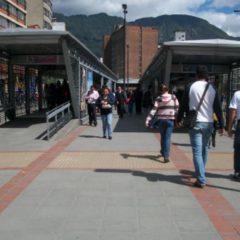 UN ACTO QUE REFLEJA LA SOCIEDAD COLOMBIANA