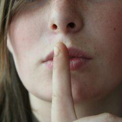 El arte de saber Callar