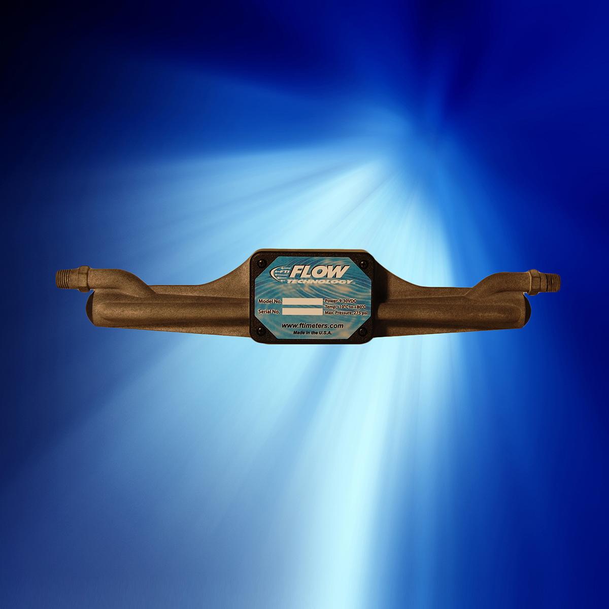 Flow Technology introduces flowmeter for ultra-low-flow low viscosity liquids