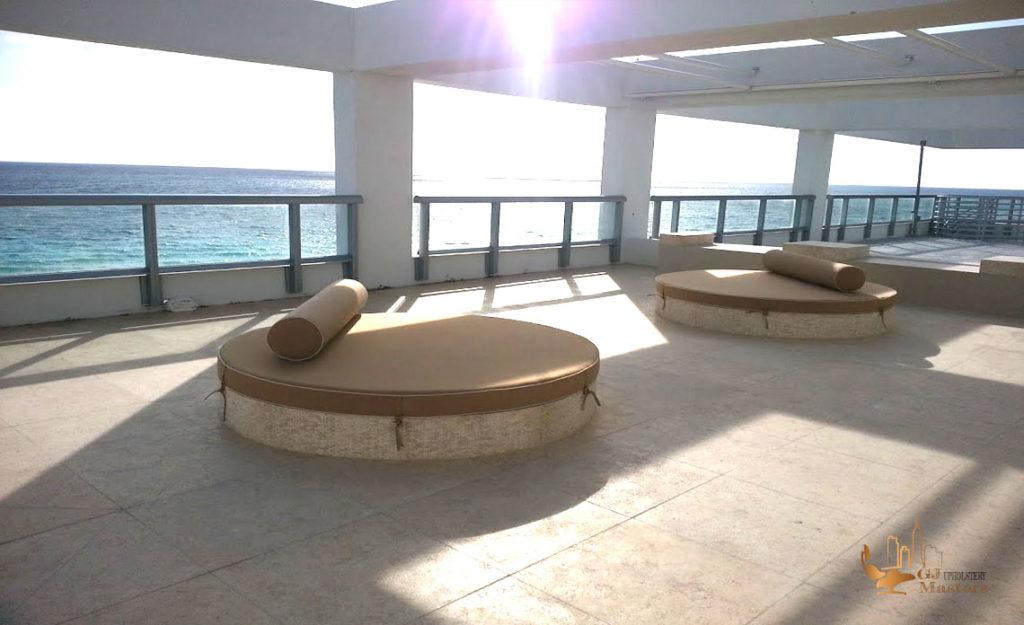 Fort Lauderdale Marine Upholstery