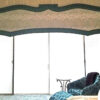 Do you Need an Upholstered Cornice for that Room?