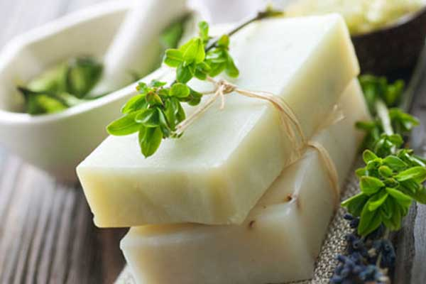 Homemade Soap Recipe