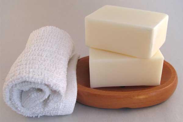 Basic Bar Soap