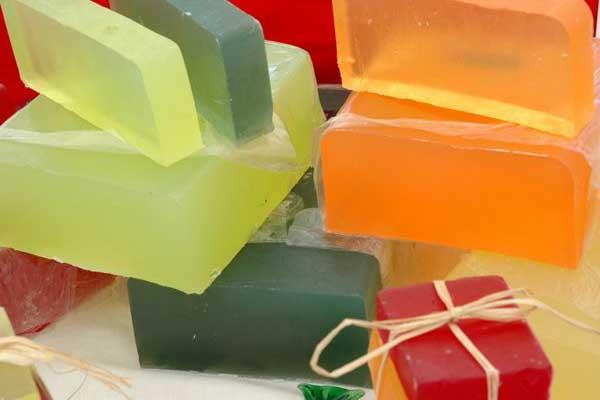 Melt and Pour Soap