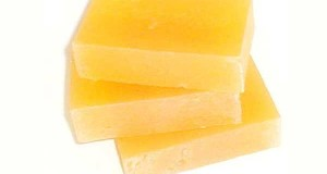 Tangerine Melt and Pour Soap