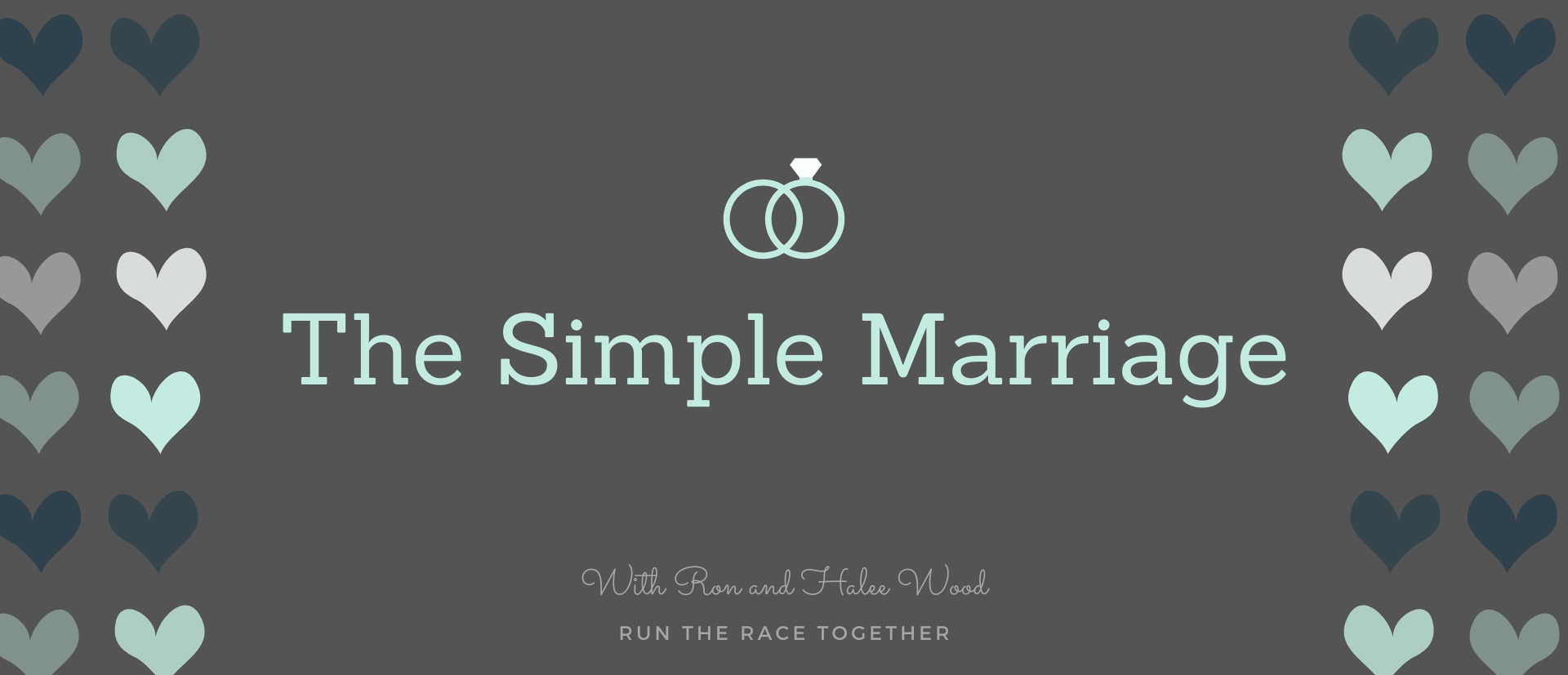 The Simple Marriage FB Title