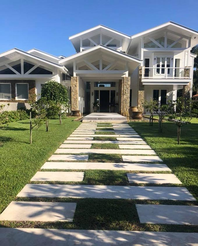 House Pressure Cleaning Gold Coast