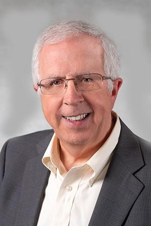 Don Nokes, Cofounder, NetCenergy