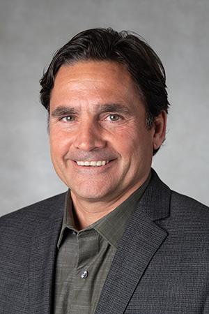 Daniel Charland, Cofounder & VP of Business Development, NetCenergy