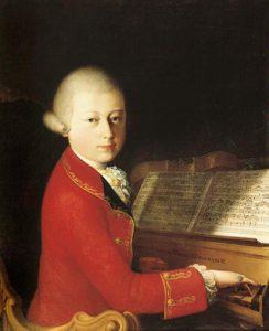 MozartVeronadallaRosa
