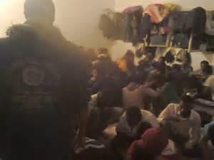 migranti prigioni libiche