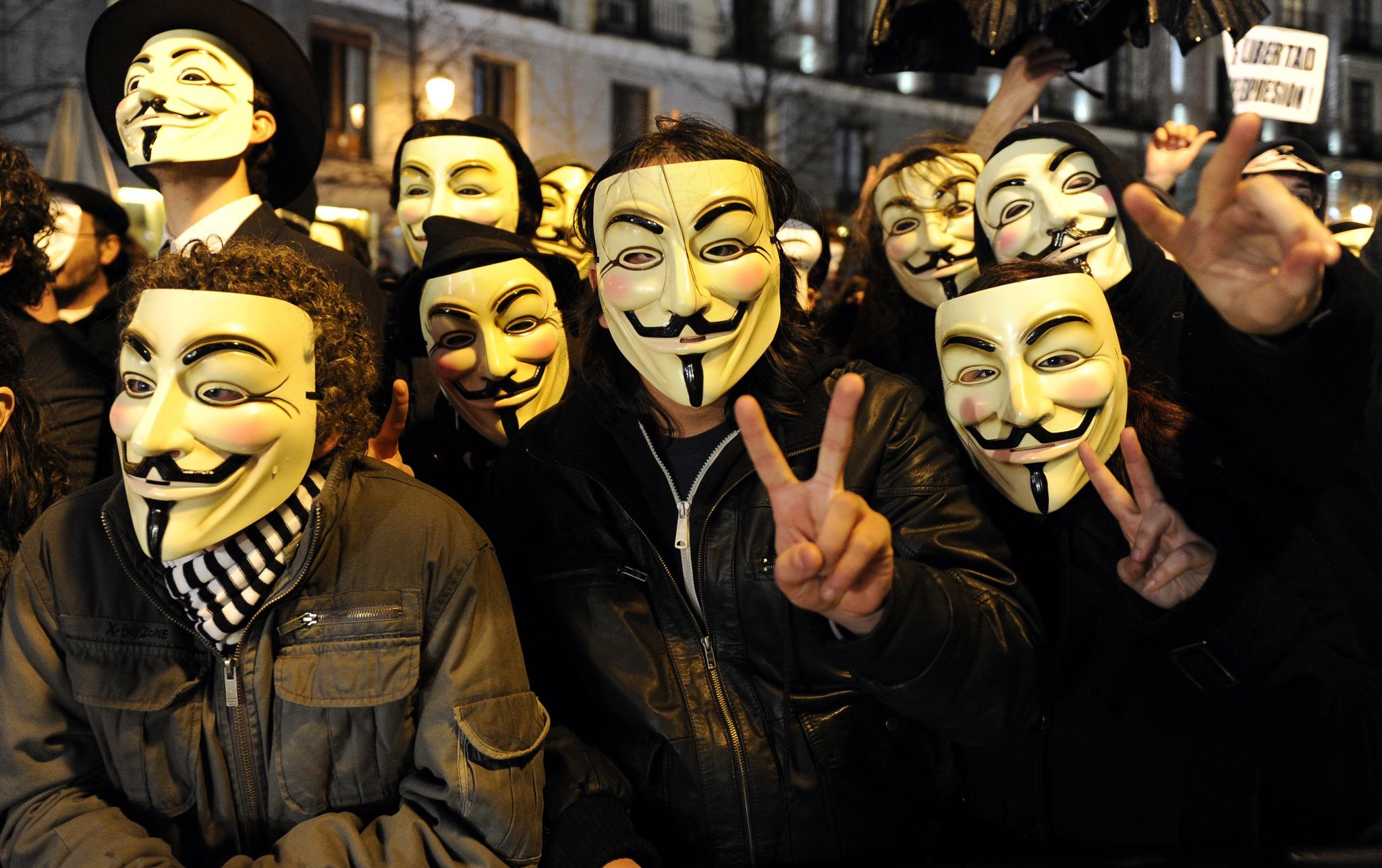 Attacchi hacker minaccia politica