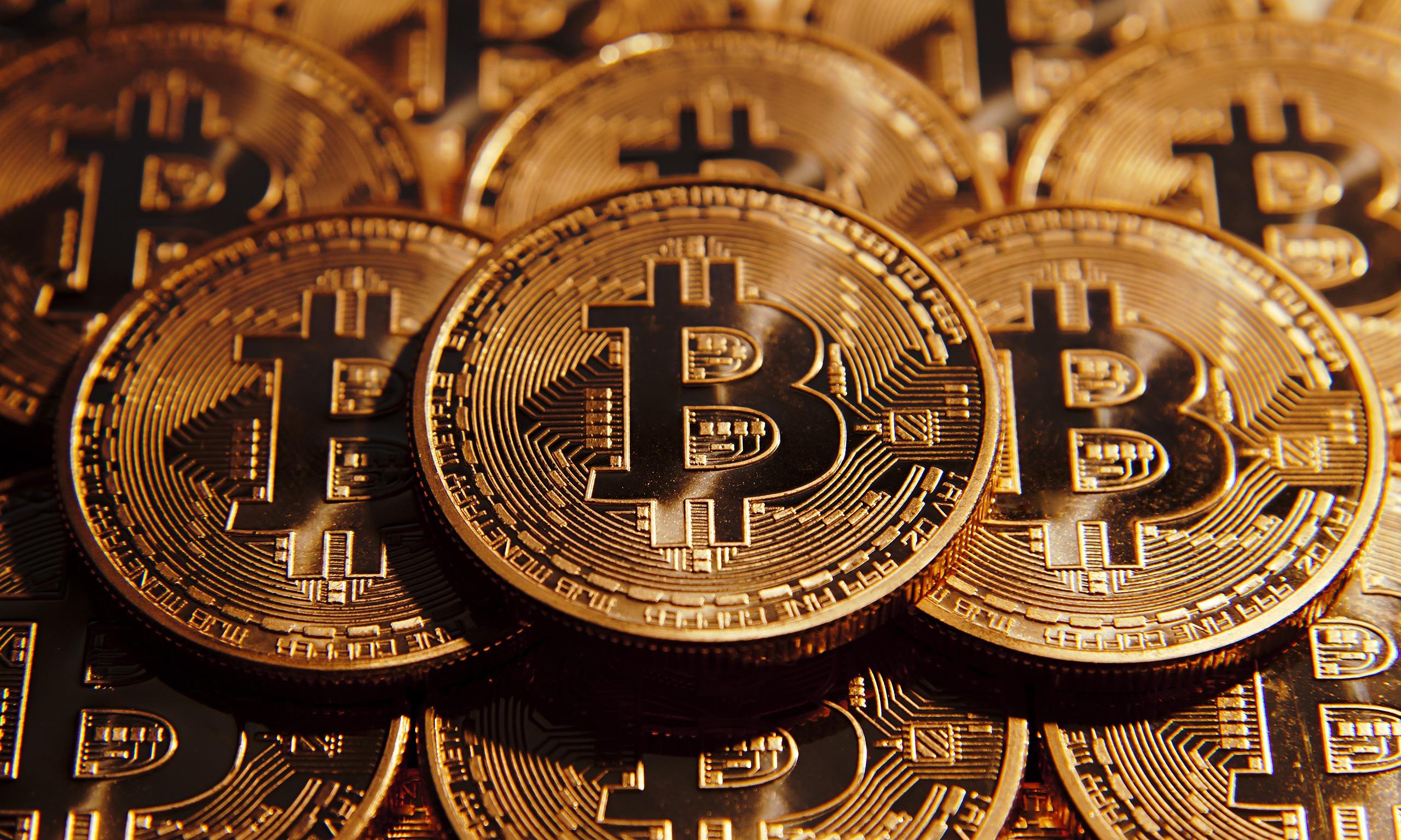 Bitcoin criptovalute futuro moneta