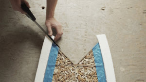 Cigarette Surfboard 04
