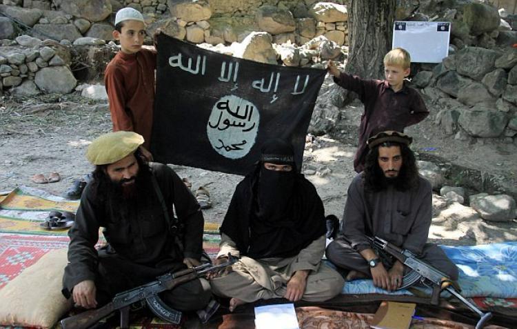 Fine fatto ISIS sconfitto davvero
