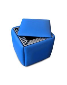 Companion Cube di Expand Furniture