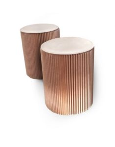 FlexYah Stool di Expand Furniture