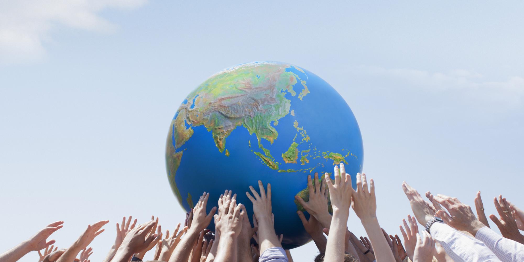 Opportunità Globalizzazione