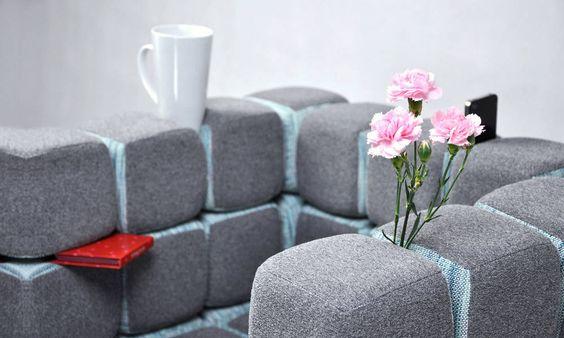 Lost in Sofa di Daisuke Motogi