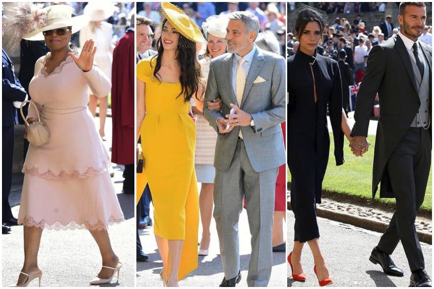 Royal Wedding Aristocrazia Mondo Globalizzato
